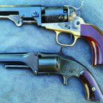 Concealed Carry Guns colt pocket model