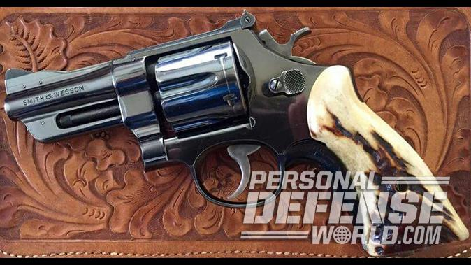 Concealed Carry Guns smith and wesson