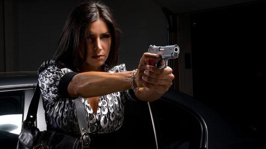 Concealed Carry Study, Doctors for Responsible Gun Ownership, violent crime