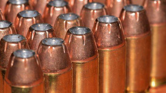 Handgun loads