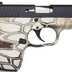 personal protection handguns, Kahr CM9 Kryptek Camo