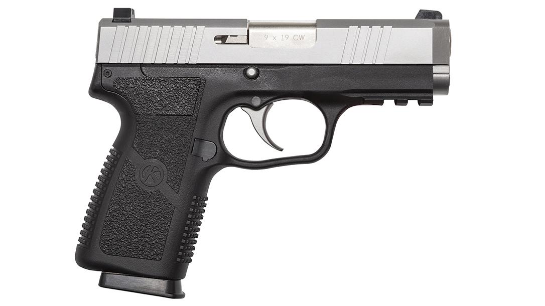personal protection handguns, Kahr S9
