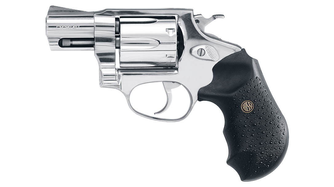 Affordable handguns, Rossi 462