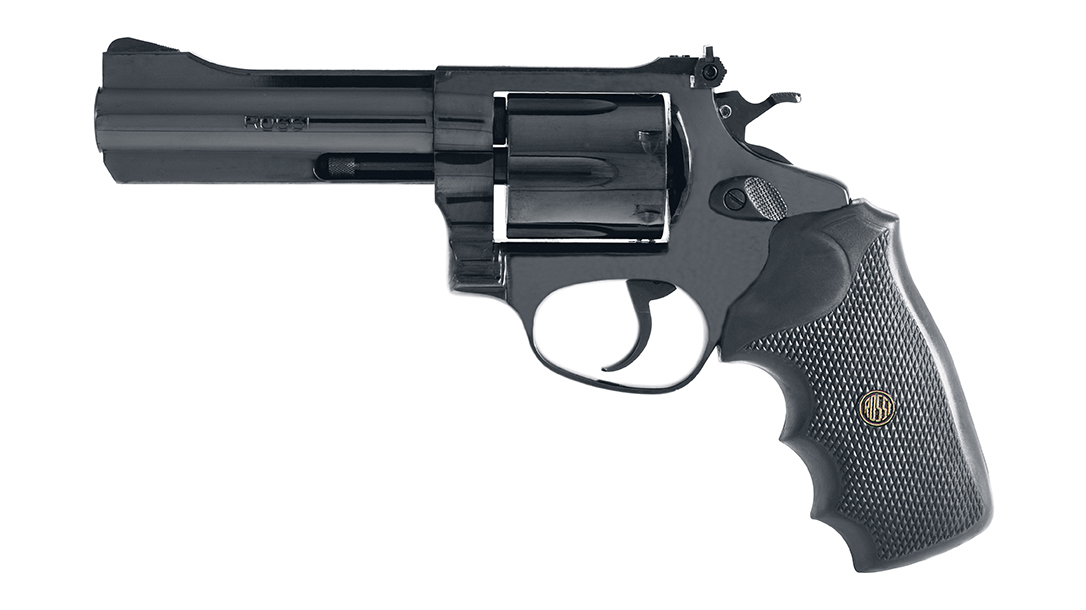 Affordable handguns, Rossi 971