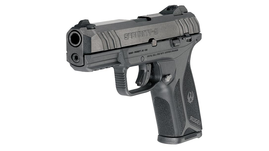 Affordable handguns, Ruger Security 9