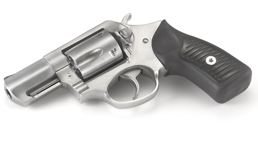 personal protection handguns, Ruger SP101