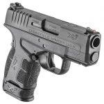 personal protection handguns, Springfield XD-S Mod.2