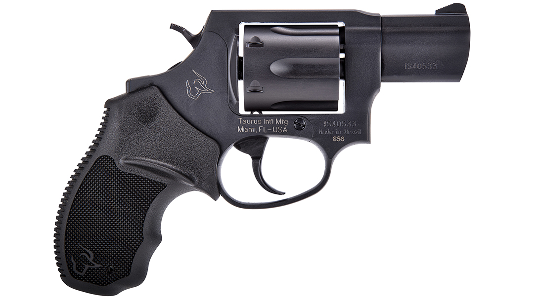 personal protection handguns, Taurus Model 856