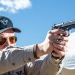 Long-Range Handgun Shots, Wilson Combat