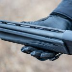 Remington V3 Tac-13 review, action