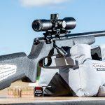 Savage Arms Rascal Target XP Rifle, rimfire, range