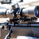 Savage Arms Rascal Target XP Rifle, rimfire, scope
