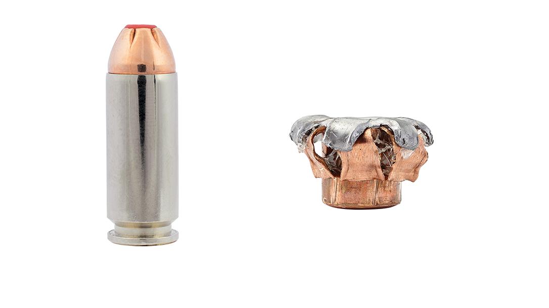 Backwoods ammo, Hornady 10mm