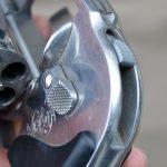 Snub Nose Revolvers, Shrouded hammer, S&W Bodyguard