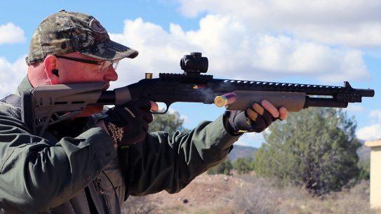 Defensive Shotgun Myths