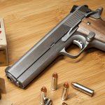 Coonan Classic, .357 Magnum