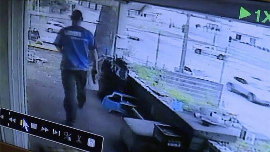Kansas City Gun Owner Stops Attack