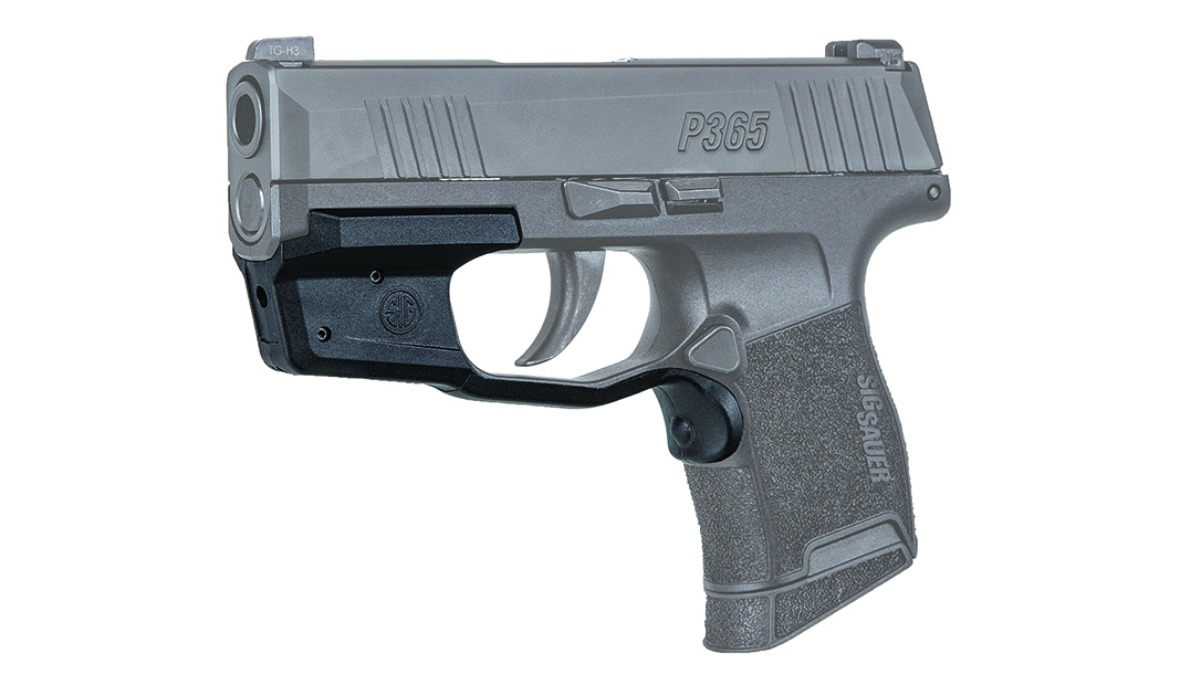 SIG P365, Lima365 on pistol