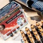 Hydra-Shok Deep Ammunition, gun