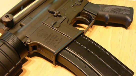 Washington State Gun Laws