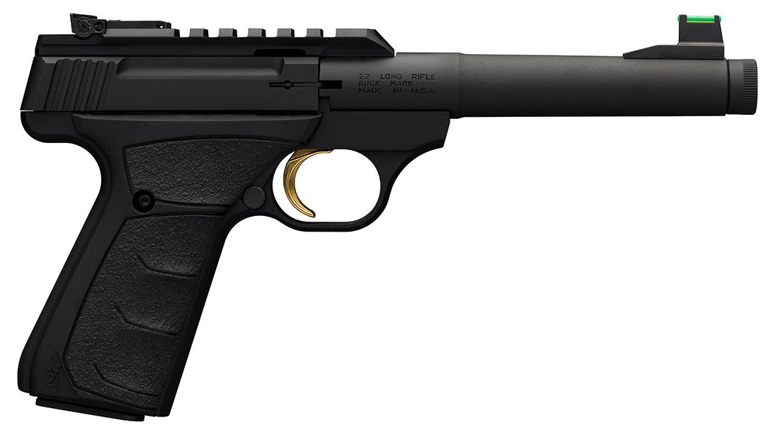 Hunting Handguns, Browning Buck Mark Camper
