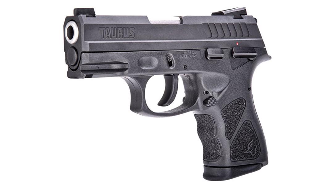 5 Handguns Under $600, Taurus TH9C