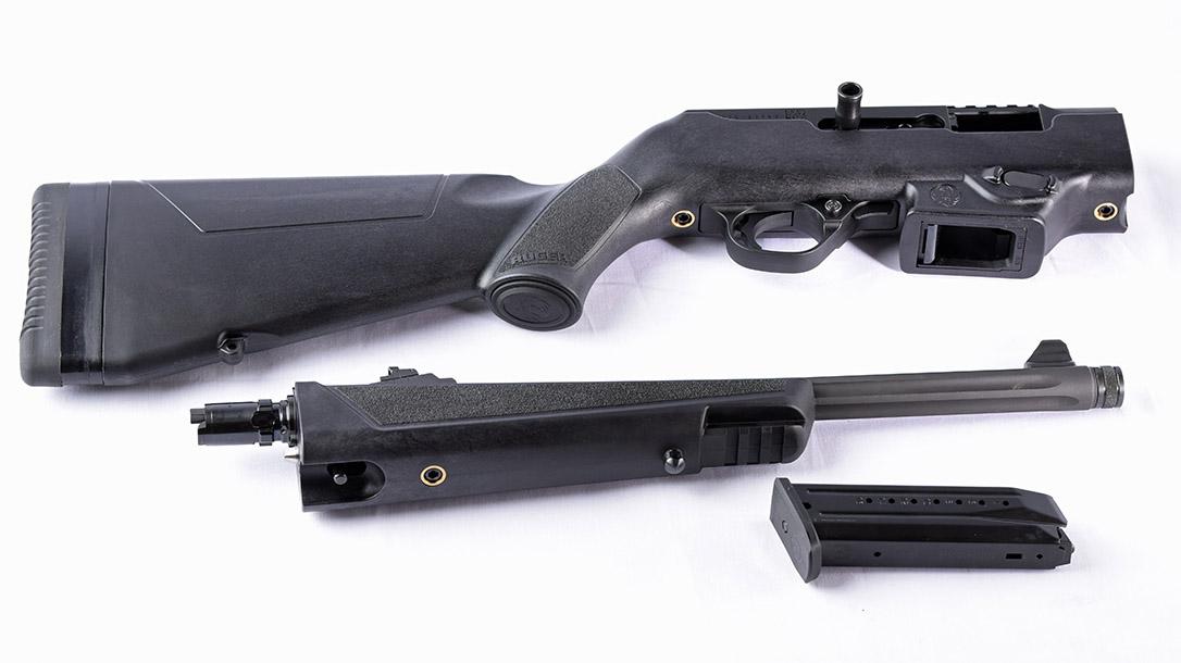 Ruger PC Carbine, parts