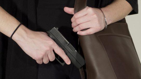 D.C. Carry Permits