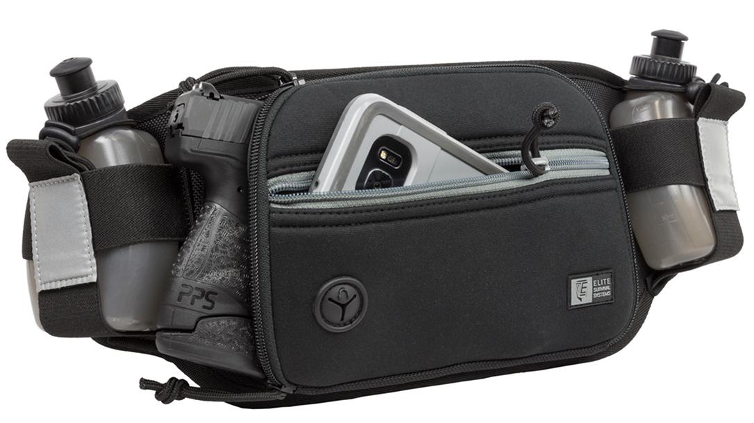 10 Holsters Under $60, Elite Survival Systems Marathon Gun Pack