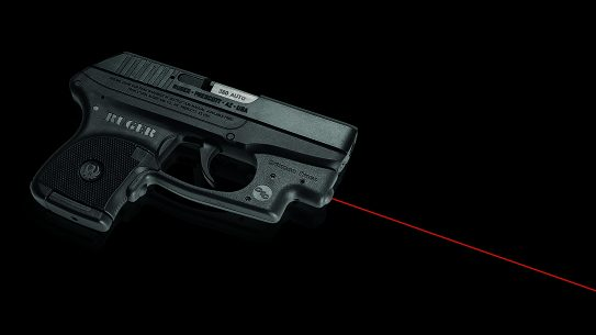 Crimson Trace Laser Sights
