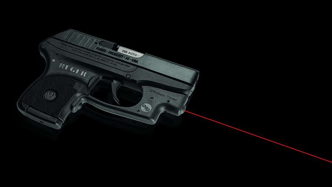 Crimson Trace Laser Sights