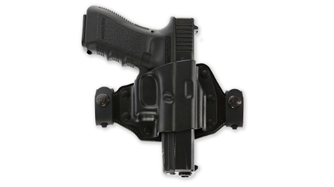 10 Holsters Under $60, Galco Quick Slide