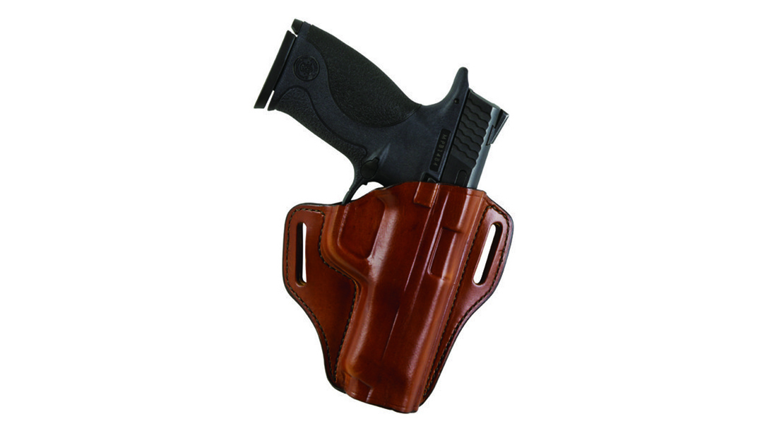 10 Holsters Under $60, Safariland Model 57 Remedy