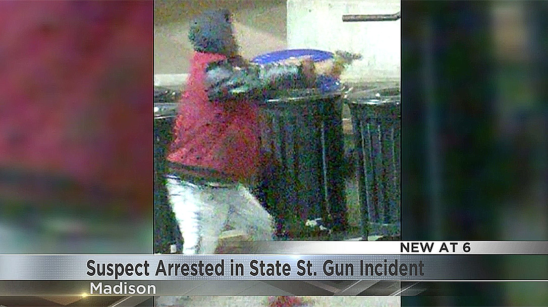Wisconsin Open Carry Advocate