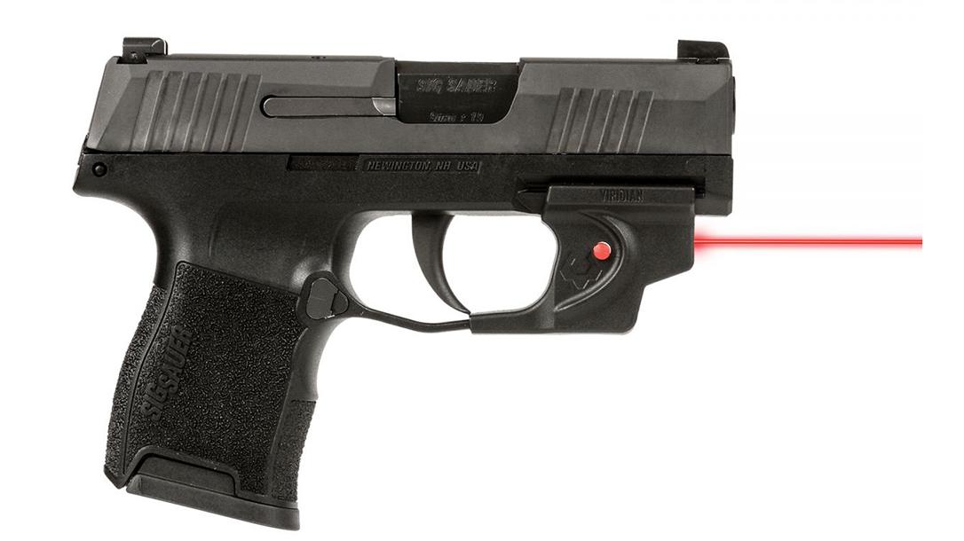 Viridian E-Series Red Laser Sight