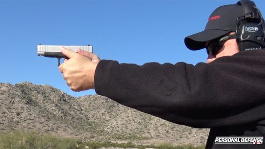 Glock 48 review, G48 review, Glock 48 pistol first look