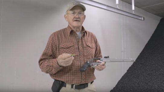 iPhone Versus 460 Magnum Revolver