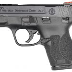 Performance Center Ported M&P Shield M2.0, .40 S&W
