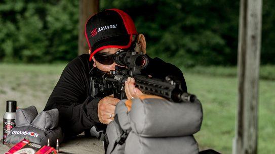 Illinois gun bills, Savage rifles