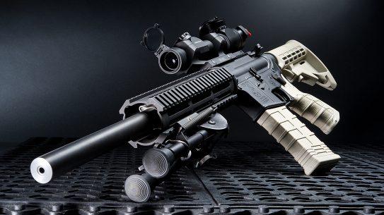 Gun Purchase Age