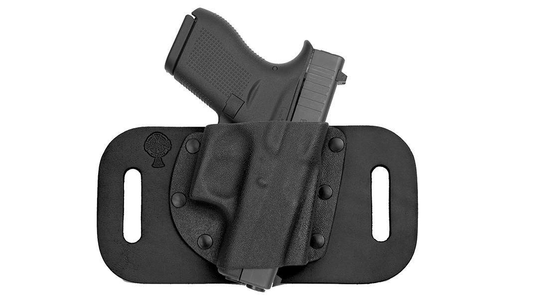 Glock 43X holsters, CrossBreed