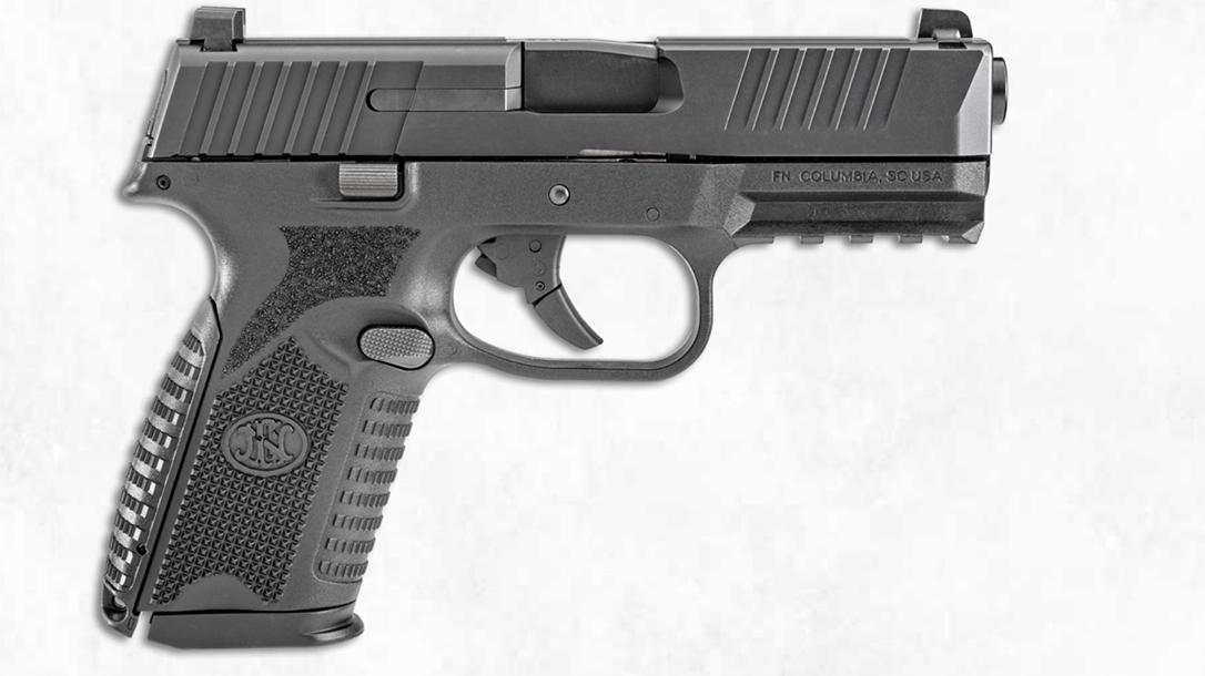FN 509 Midsize, right