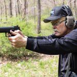 EAA Witness P Match Pro, shooting