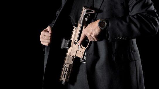 Maxim Defense PDX, action