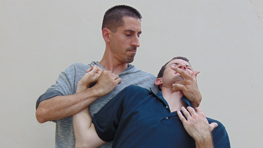 Pressure Points, Lead