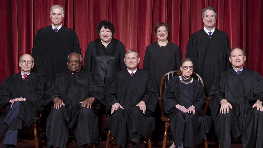 U.S. Supreme Court, SCOTUS