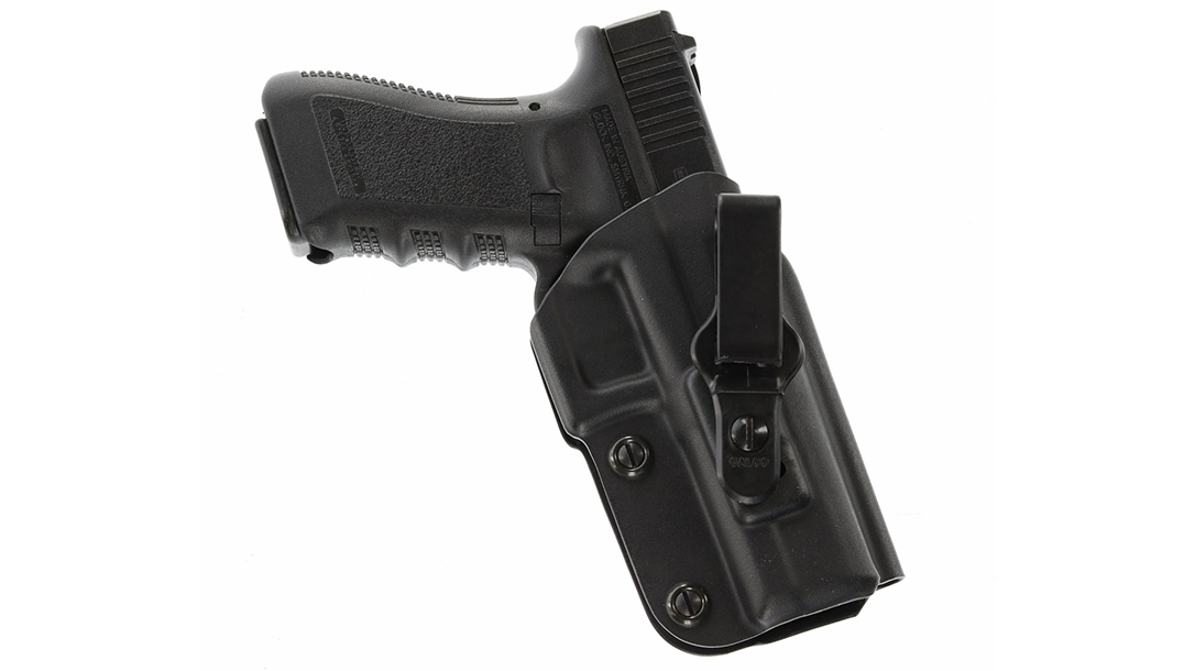Glock 43X holsters, Galco