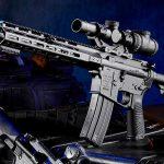 Wilson Combat Protector Series Rifles