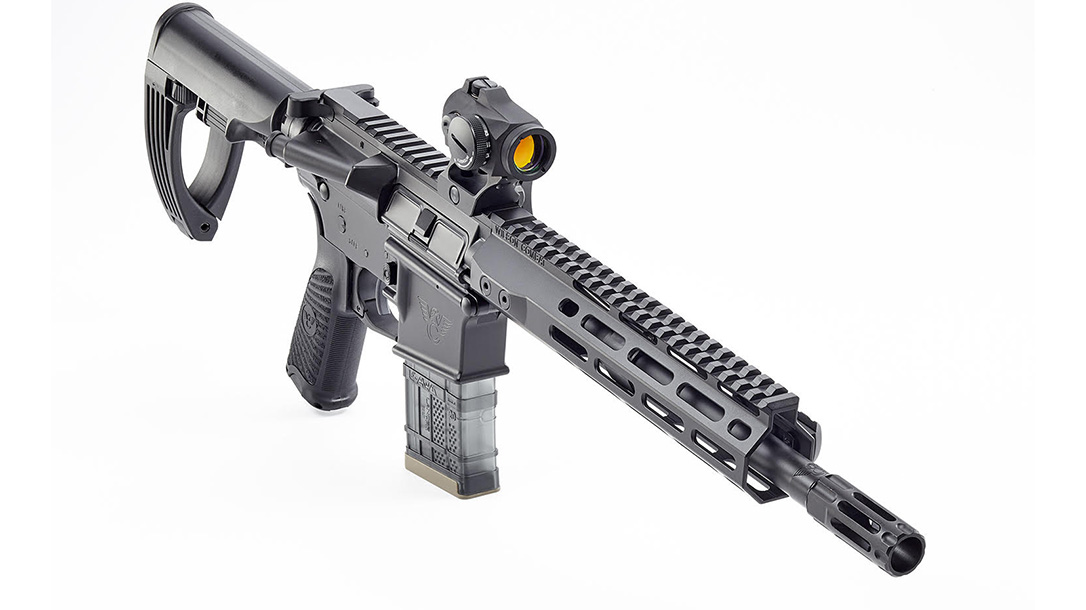 Wilson Combat Protector Series Pistol
