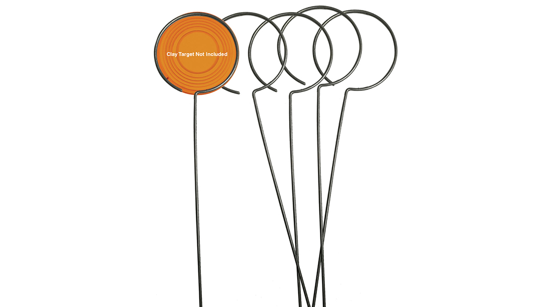 Birchwood Casey Target Stands, Wire Target Holders